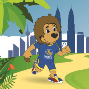 RBC Race for the Kids Kuala Lumpur 2016