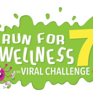 Run For Wellness 7: The Viral Challenge 2016