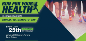 Run For Your Health 2016