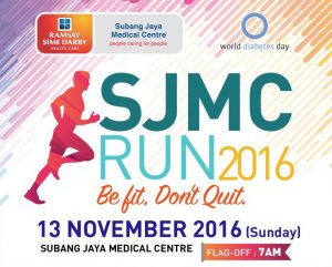 SJMC Run 2016