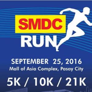 SMDC Run 2016