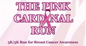 The Pink Cardinal Run 2016