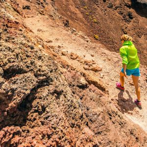 5 Dangerous Routes in Asia Runners Love