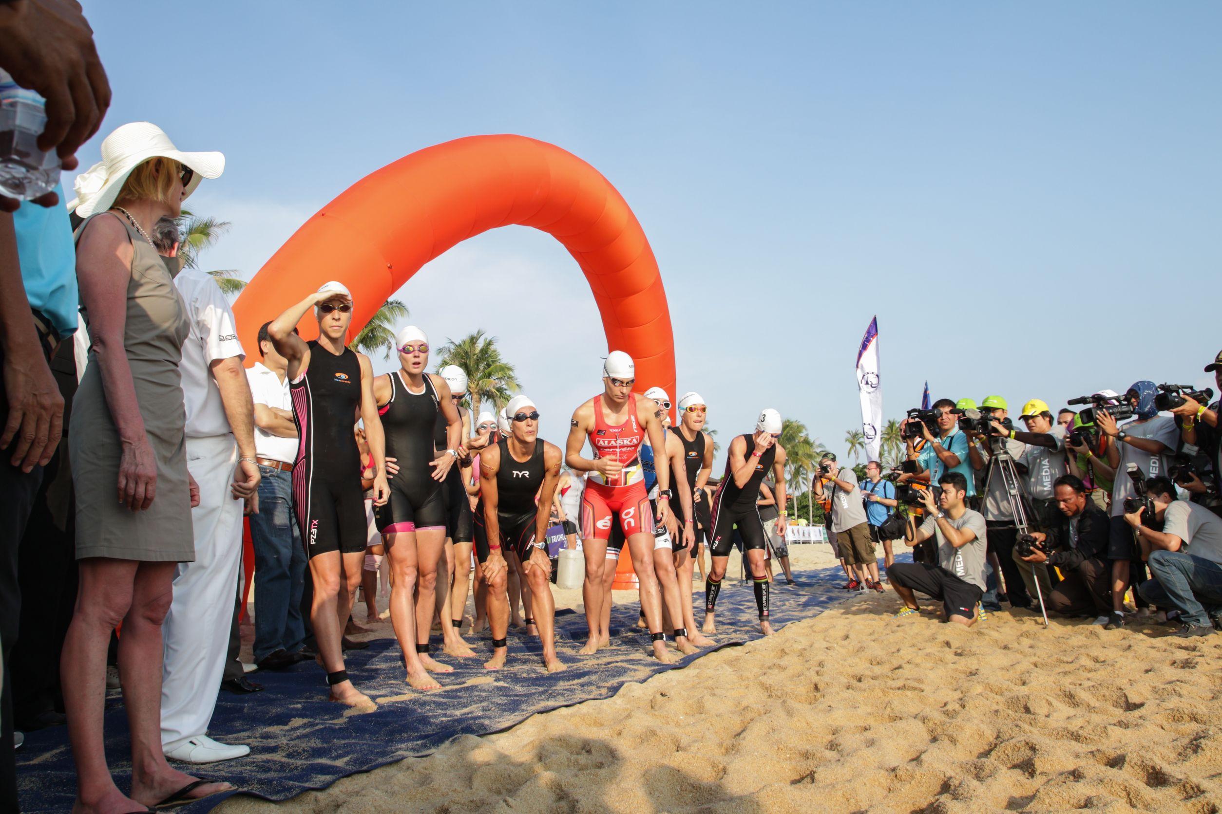 triathlon samui thailand