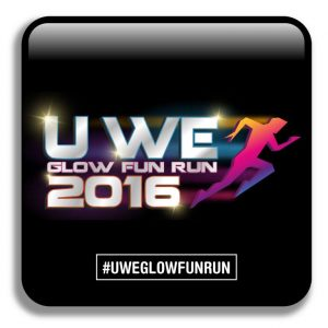 U We Glow Fun Run 2016