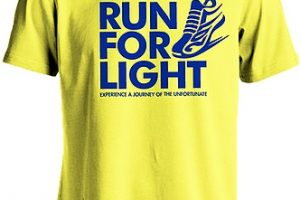 Run For Light 2017
