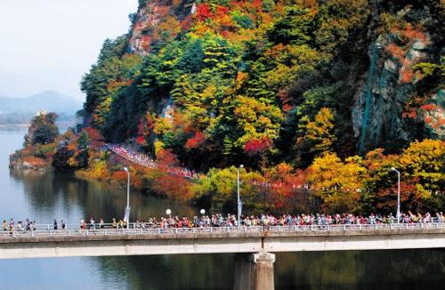autumn-in-chuncheon_gangwondo_marathon