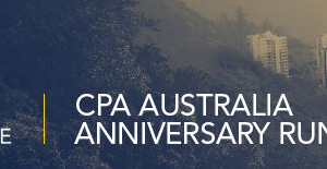 CPA Australia 130th Anniversary Run 2016