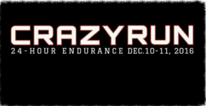 Crazy 24-Hour Endurance Run 2016 (Manila)
