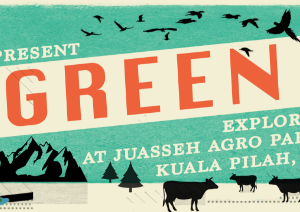 Juasseh Green Run 2016