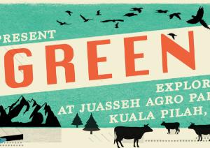 Juasseh Green Run 2016