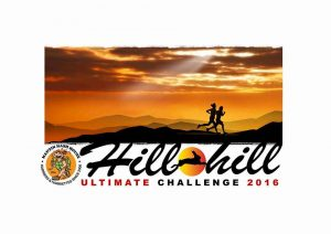 Hill to Hill Ultimate Challenge 2016