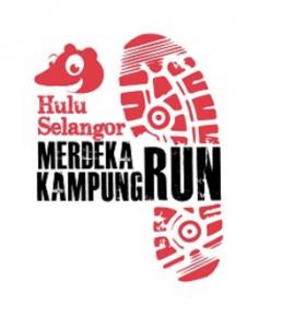 Hulu Selangor Merdeka Kampung Run 2016