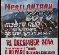 Mesilouthon 2016