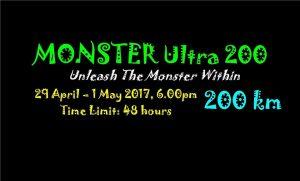 Monster Ultra 200 – 2017
