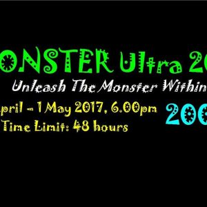 Monster Ultra 200 – 2017
