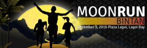 Bintan Moonrun 2016