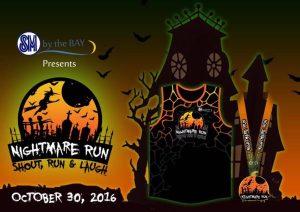 Nightmare Run 2016