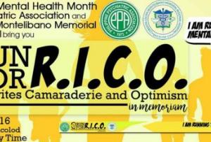 Run For RICO 2016