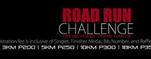 Road Run Challenge 2016