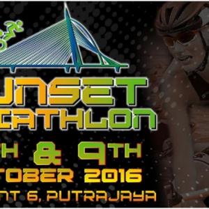 Sunset Triathlon 2016