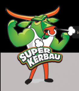 Super Kerbau Trail Run Series #2 – 2016