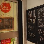 All-you-can-eat buffet at Pizza Autentico