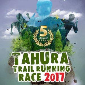 Tahura Trail 2017