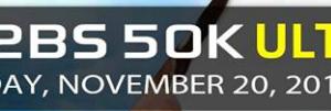 TC2BS 50K Ultramarathon 2016