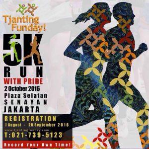 Tjanting Funday 2016