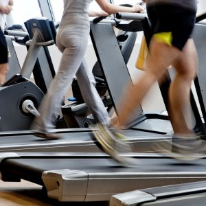 3 Workouts You Can Do On The Treadmill