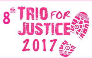 Trio for Justice 2017
