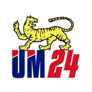 UM24 2016