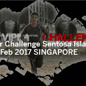 Viper Challenge Singapore 2017
