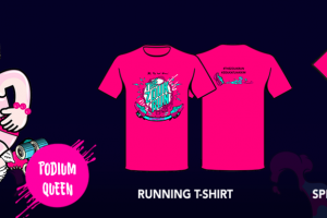 The Zouk Run 2016