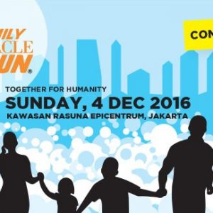 Family Miracle Run 2016