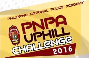 2nd PNPA Uphill Challenge 2016