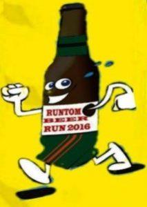 Runtom Beer Run 2016