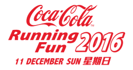 Coca Cola Running Fun 2016