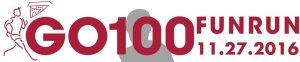 GO100 Fun Run 2016