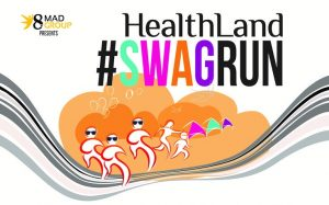 Healthland Swag Run 2017