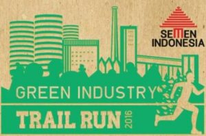 Semen Indonesia Green Industry Trail Run 2016