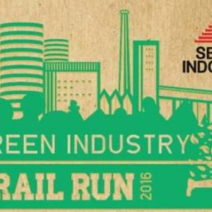 Semen Indonesia Green Industry Trail Run 2016