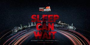 OSIM Sundown Marathon Penang 2016