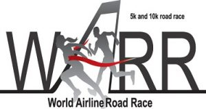 36th World Airline Road Race 2017