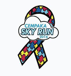 Cempaka Sky Run 2016