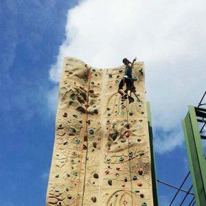 Monkey Climb