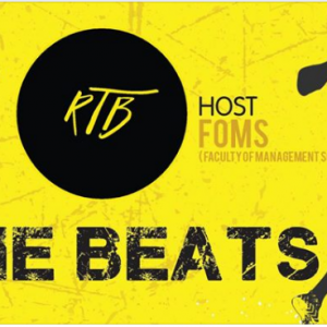 Run The Beats 2016