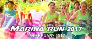 Marina Run 2017