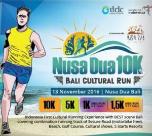 NusaDua10K 2016
